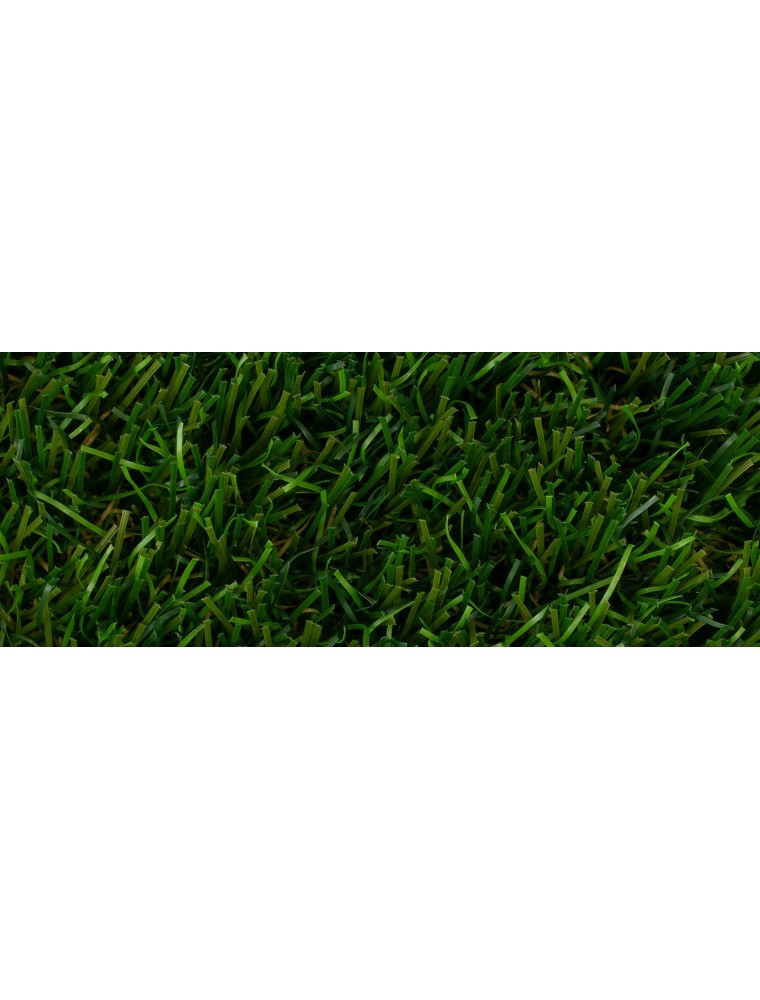 CÉSPED ARTIFICIAL PARA TERRAZA, OLIMPO 40 MM - 2 X 16M -