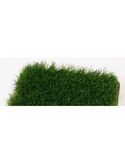 CÉSPED ARTIFICIAL TERRAZA, OLIMPO 50 MM - 2 X 16M -