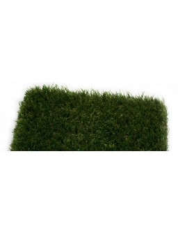 CÉSPED ARTIFICIAL TERRAZA , MODELO PERSEO SOFT 36 MM - 2 X 20M -